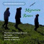 Migration Routes CD