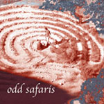Odd Safaris CD
