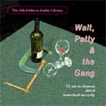Walt, Patty and the Gang CD